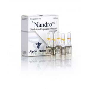 Nandro For Sale