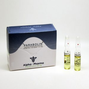 Parabolin For Sale